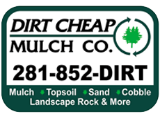 Dirt Cheap Mulch